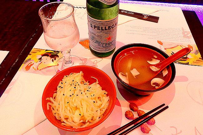 Zenyama Restaurante Onde comer bem e barato Paris 2