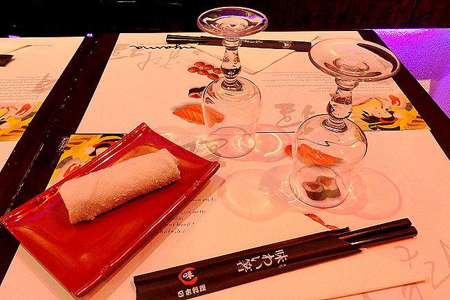 Zenyama Restaurante Paris 2