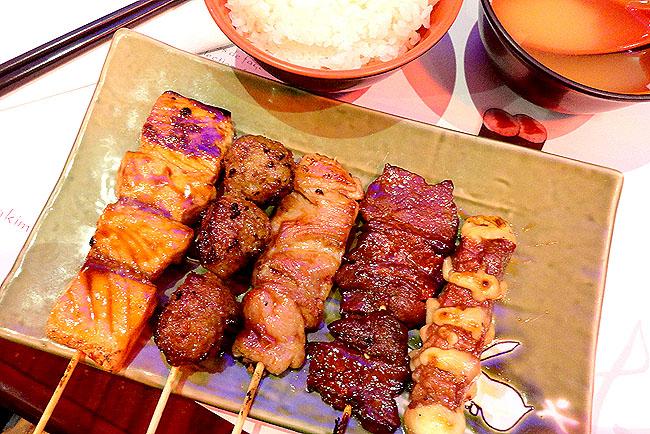 Zenyama Restaurante Paris 4