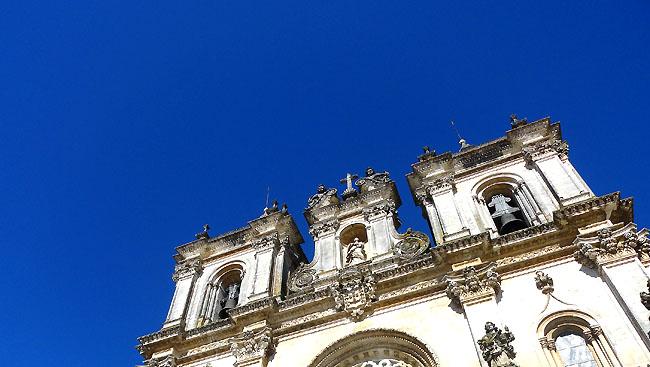 Como ir de Lisboa a Alcobaca