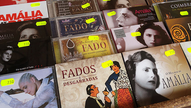 Feira da Ladra Lisboa - CDS