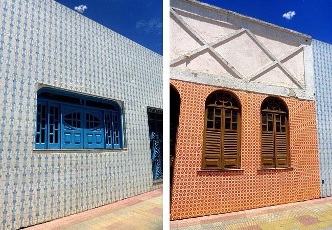 Laranjeiras Sergipe Arquitetura Colonial