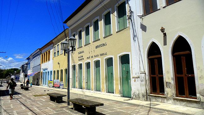 Laranjeiras Sergipe Cidade Historica 10
