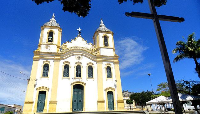 Laranjeiras Sergipe Cidade Historica 12