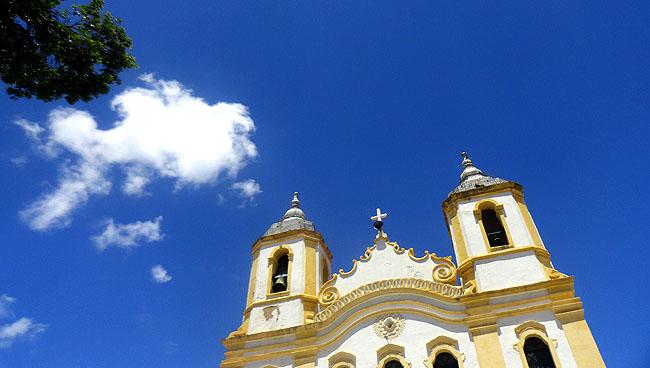 Laranjeiras Sergipe Cidade Historica 4