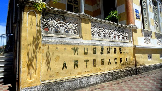 Laranjeiras Sergipe Cidade Historica 5