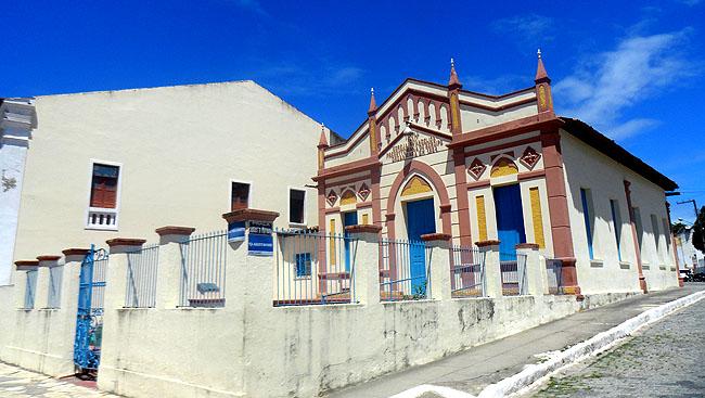 Laranjeiras Sergipe Cidade Historica 8