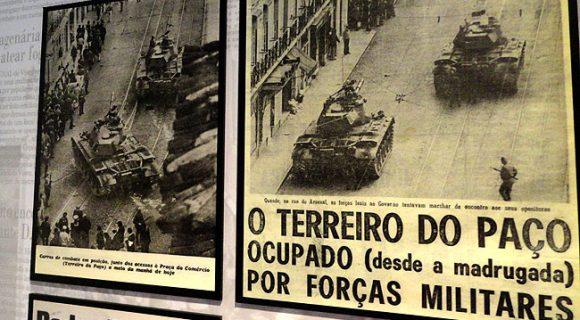 Lisboa Story Centre: nova atração multimídia conta as memórias da capital portuguesa
