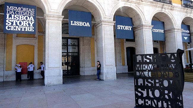 Lisboa Story Centre Portugal 13