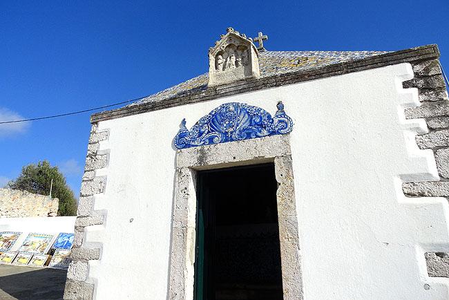Nazare Portugal como ir de Lisboa