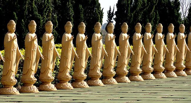 Templo Budista Foz do Iguacu Como ir