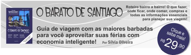 Banner Guia Santiago 2013