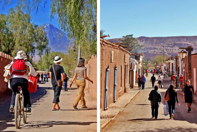 Deserto Atacama San pedro de Atacama como chegar