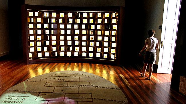 Museu da Gente Sergipana Aracaju - Amarelinha