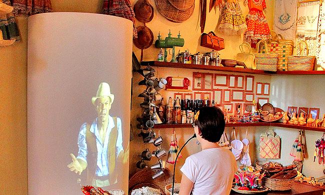 Museu da Gente Sergipana Aracaju - Venda
