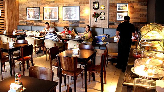 Museu da Gente Sergipana - Cafe da Gente