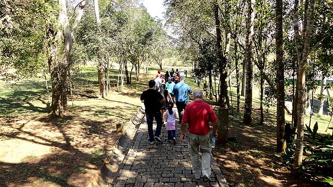 Parque Estadual Vila Velha Parana Como Chegar 3