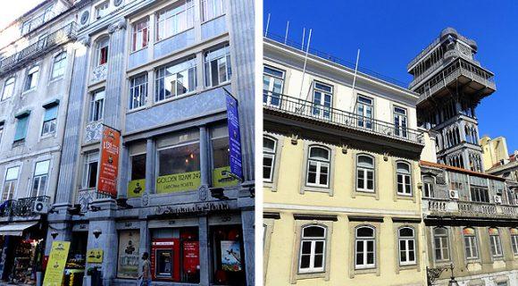 Golden Tram 242: hostel tinindo de novo no coração de Lisboa
