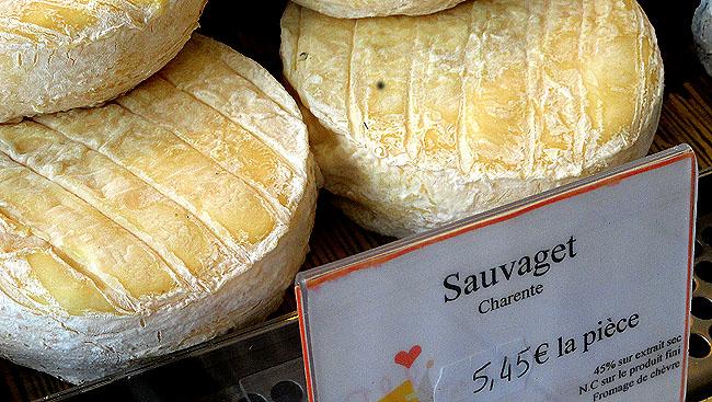 Le fromagerie Lepic Montmartre Paris - Onde comprar queijos baratos em Paris - Franca