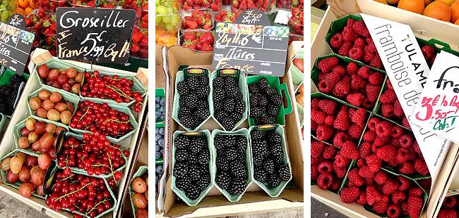 Le fromagerie Lepic Montmartre Paris - Onde comprar queijos baratos em Paris - Frutas em Frente