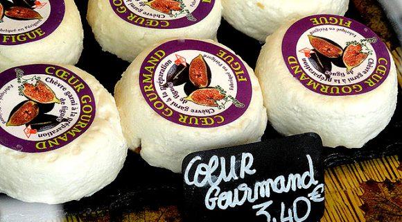 Fromagerie Lepic: a sua queijaria em Paris