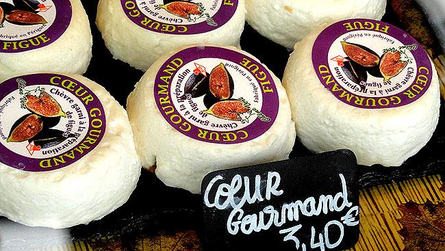 Le fromagerie Lepic Montmartre Paris - Queijos Baratos Paris