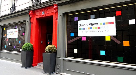 Paris | Smart Place: hospedagem budget a uma quadra da Gare Du Nord