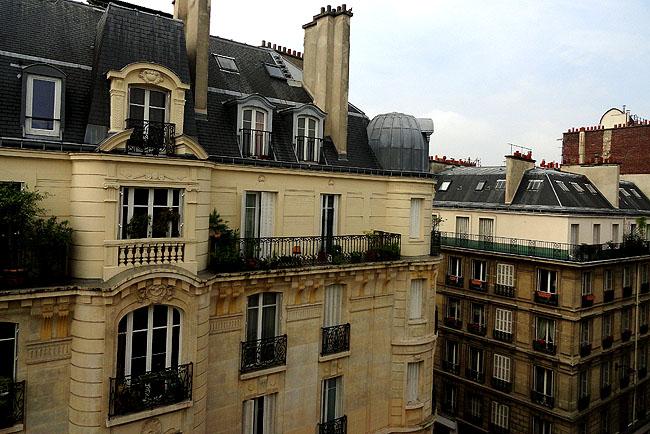 Smart Place Hotstel Onde ficar em Paris