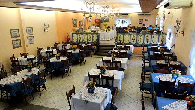 Cafe Colonial Wegner Brusque Santa Catarina - Salao