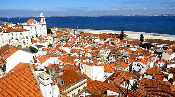Lisboa bairro a bairro | Alfama
