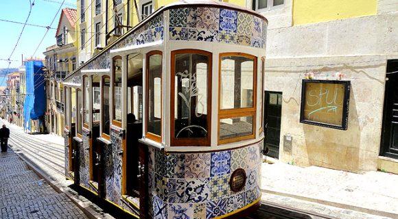 Lisboa bairro a bairro | Chiado e Bairro Alto