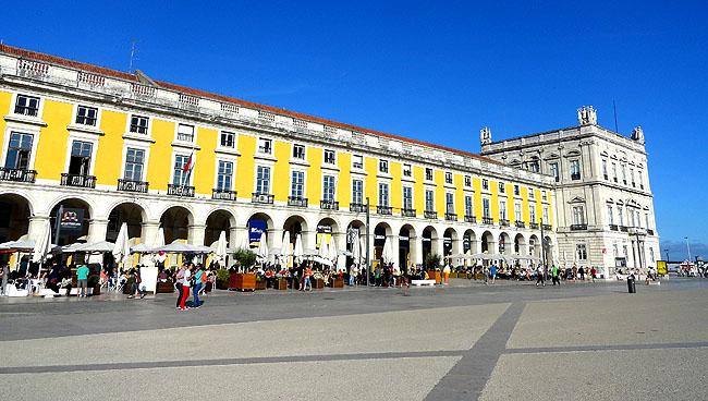 Lisboa bairro a bairro Baixa Terreiro do Paco