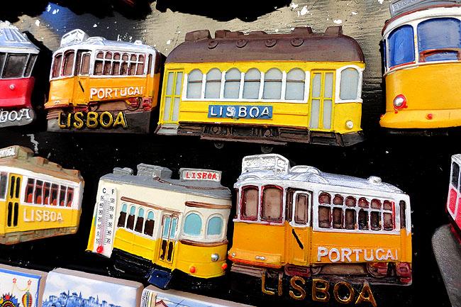 Lisboa bairro a bairro Belem Imas de geladeira