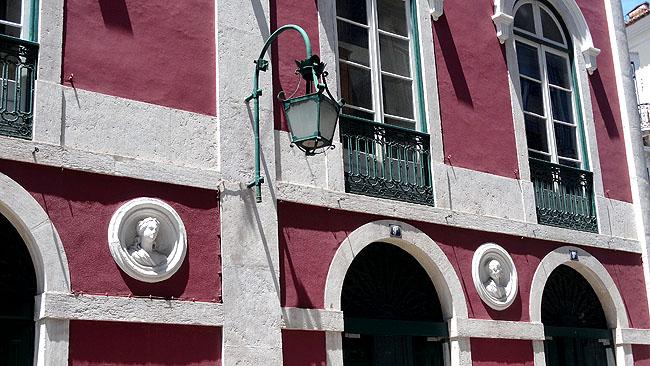Lisboa bairro a bairro Chiado como chegar