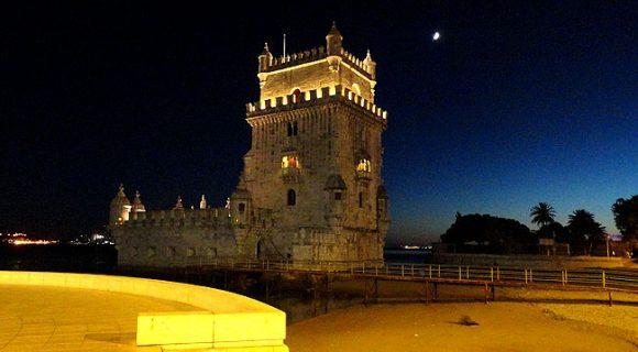 Lisboa bairro a bairro | Belém