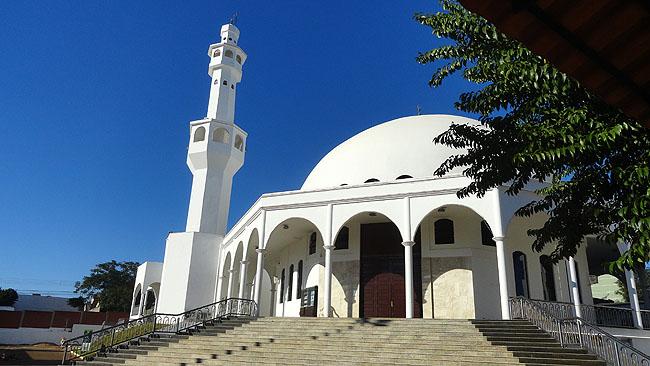 Mesquita Foz do Iguacu Como chegar