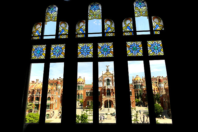 Hospital Saint Pau Barcelona Direccion