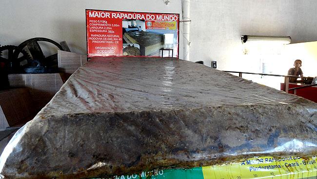 Engenhos de Rapadura Ceara CE 040 Complexo Tradicao