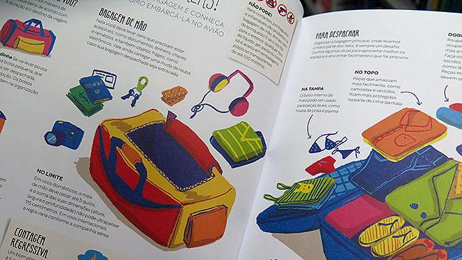 Livro Eu Amo Viajar Silvia Oliveira Blog Matraqueando