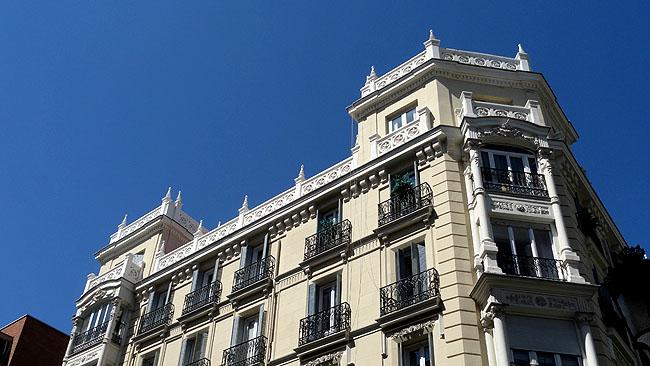 Bairro Salamanca Palacetes 4