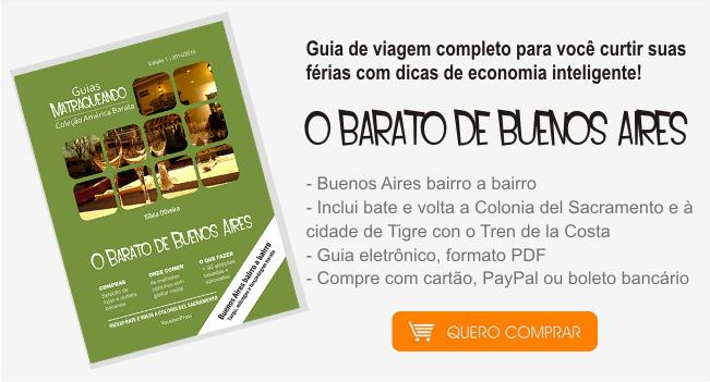 Banner venda Buenos Aires