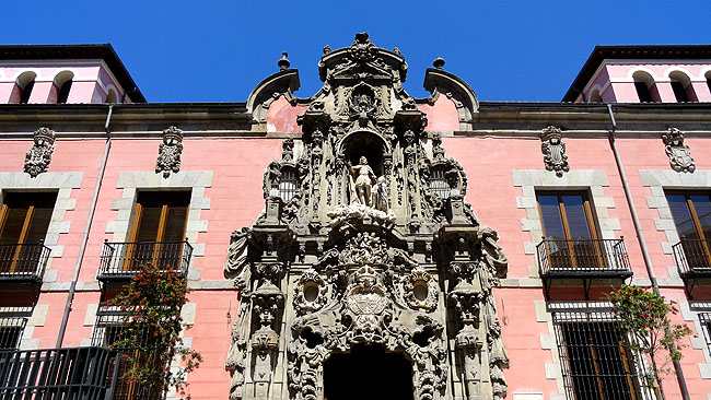Chueca Museo Historia de Madrid