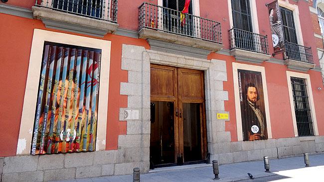 Chueca Museo del Romanticismo