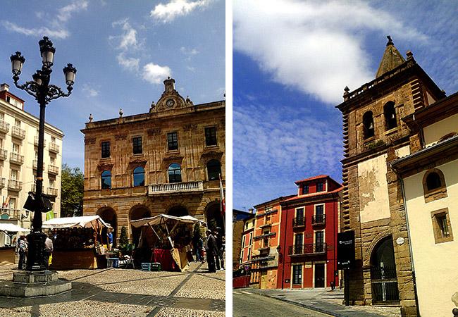 Gijon Asturias Turismo