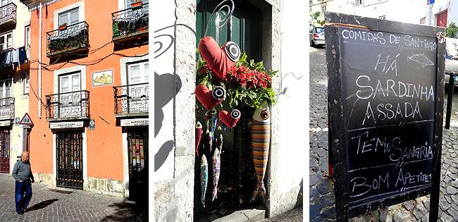 Lisboa bairro a bairro Alfama Como ir