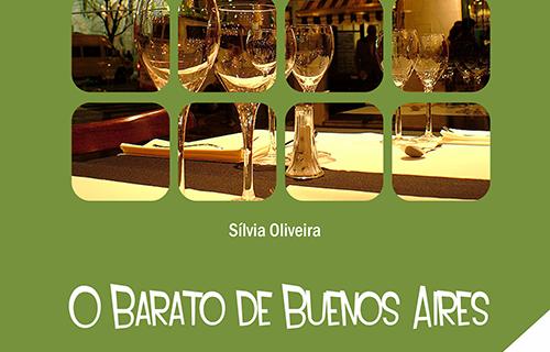 Lançamento na Lojinha Matraqueando: O Barato de Buenos Aires