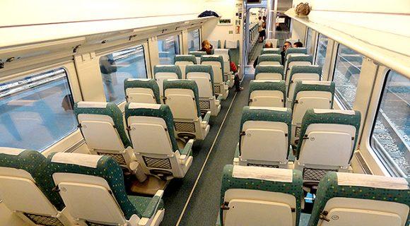 Trem-bala entre Madri e Barcelona: a experiência de viajar a 300 km por hora