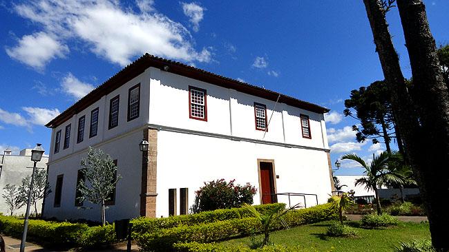 Lapa Parana Camara e Cadeia