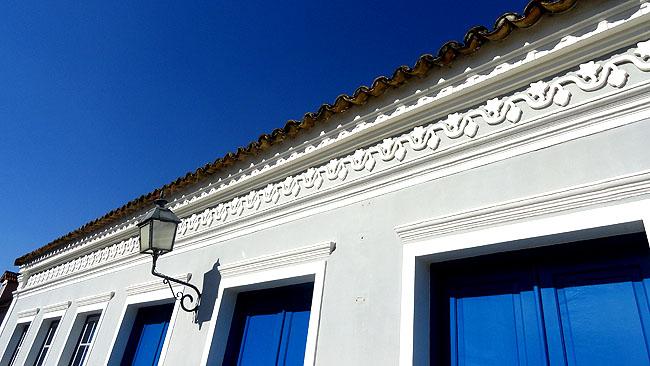 Lapa Parana Casario Historico