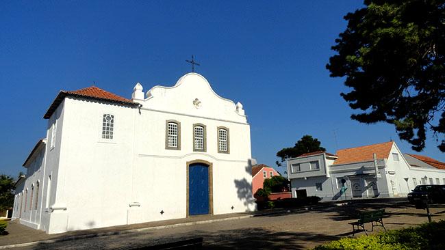 Lapa Parana Igreja Matriz de Santo Antonio